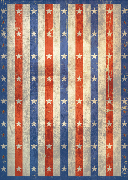 Patriotic Photo Backdrop
