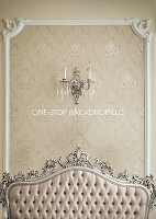 Elegant Headboard Vertical