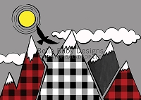 Lumberjack Mountains 1