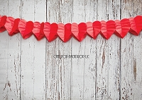Heart String Wood