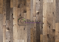 Staggered Wood 2