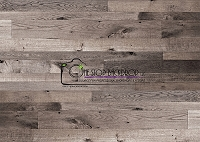 Staggered Wood 3