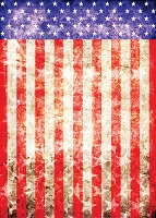 Patriotic Photo Backdrop