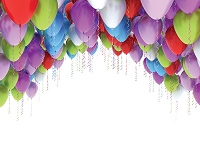 Arched Balloons