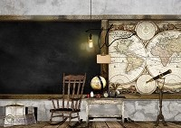 Old World Classroom 1