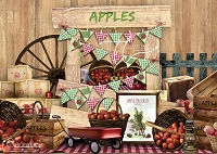 Apple Stand