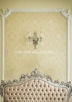Elegant Headboard Vertical  2