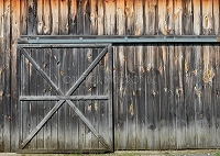 Farm & Barn Photo Backdrop