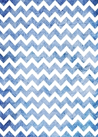 Distressed Chevron 2