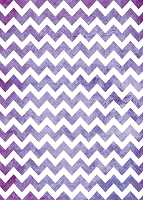 Distressed Chevron 4