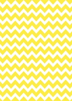 Chevron 13 Yellow