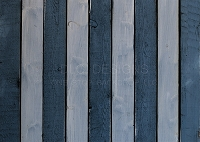 Gray Blue and Blue Wood Floor 1