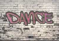 Graffiti Brick Dance 3