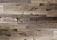 Staggered Wood 7
