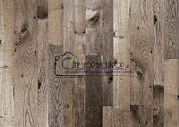 Staggered Wood 8