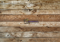 Rustic Brown Planks Hz