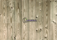 Light Brown Planks vertical