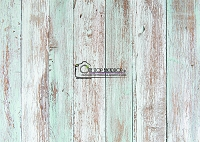 Weathered Wood Minty