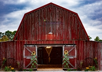 Big Red Barn 1