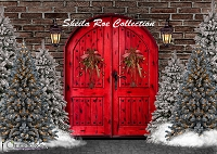 Red Door Christmas 2