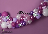 Simply Balloons Floral 3
