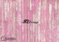 Pink Weathered Wood