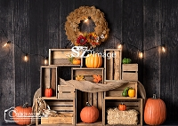 Fall Harvest Crates 3