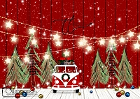 Little Christmas Bus (1)