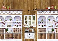 Christmas Kitchen 4