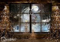 Magical window scene 2