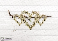 Hanging Floral Hearts 2