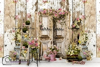 Shabby Chic Blooms