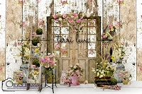 Shabby Chic Blooms  2