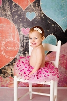 Valentine Backdrop