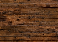 Brown Wood Floor