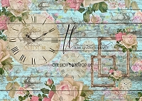 Tea Time - Shabby Chic