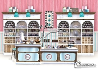 Little Pastry Shop 1