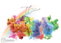 Smoke bombs_rainbow white