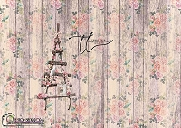 Shabby Chic Hanging Decor (5)