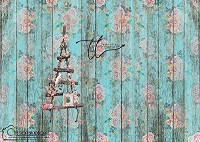 Shabby Chic Hanging Decor (6)