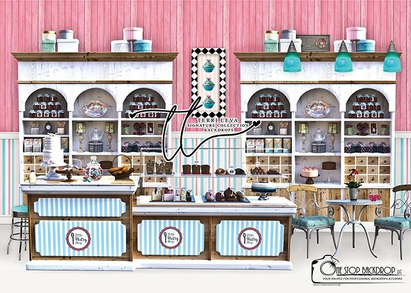 Little Pastry Shop 2